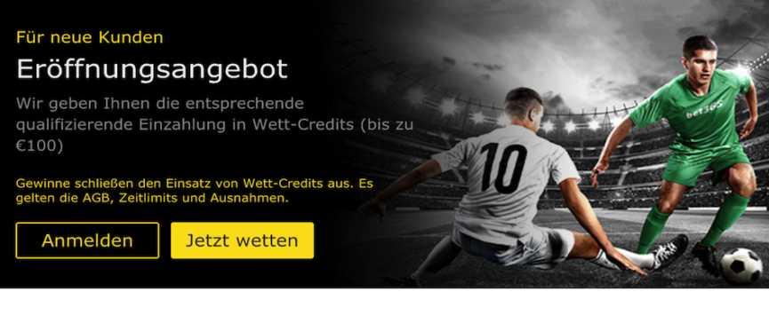 bet365 Euro Fußball Bonus
