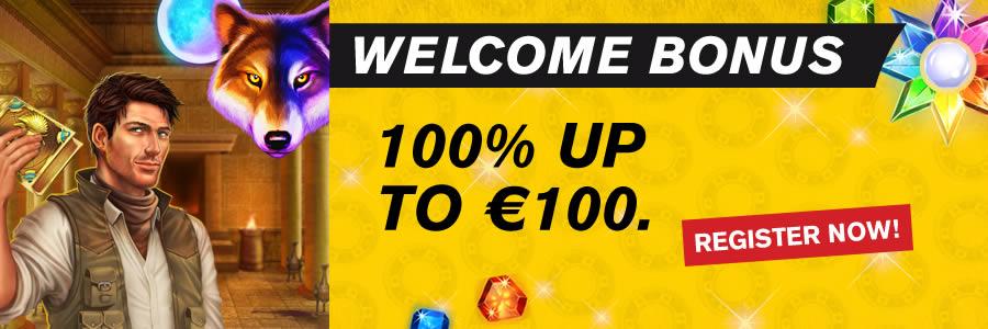 Interwetten registrieren bonus